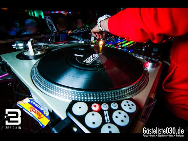 https://www.gaesteliste030.de/Partyfoto #161 2BE Club Berlin vom 27.04.2013