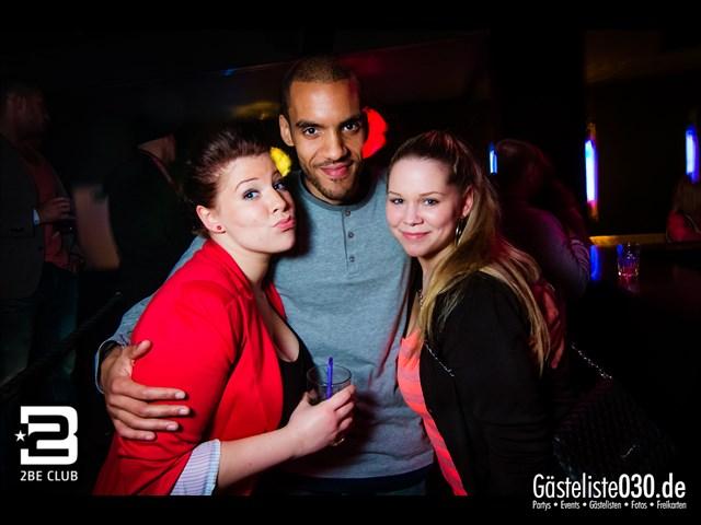 https://www.gaesteliste030.de/Partyfoto #182 2BE Club Berlin vom 27.04.2013