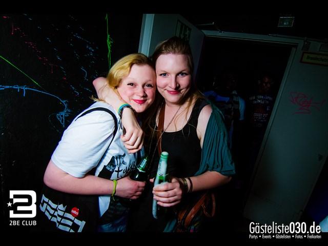 https://www.gaesteliste030.de/Partyfoto #129 2BE Club Berlin vom 27.04.2013