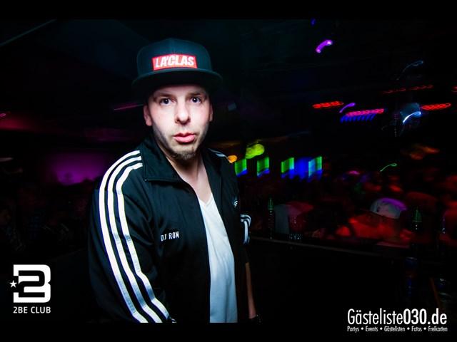https://www.gaesteliste030.de/Partyfoto #241 2BE Club Berlin vom 27.04.2013