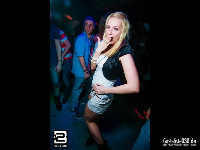 https://www.gaesteliste030.de/Partyfoto #85 2BE Club Berlin vom 27.04.2013