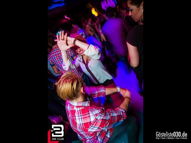https://www.gaesteliste030.de/Partyfoto #157 2BE Club Berlin vom 27.04.2013