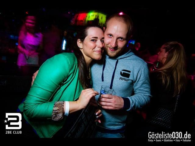 https://www.gaesteliste030.de/Partyfoto #38 2BE Club Berlin vom 27.04.2013
