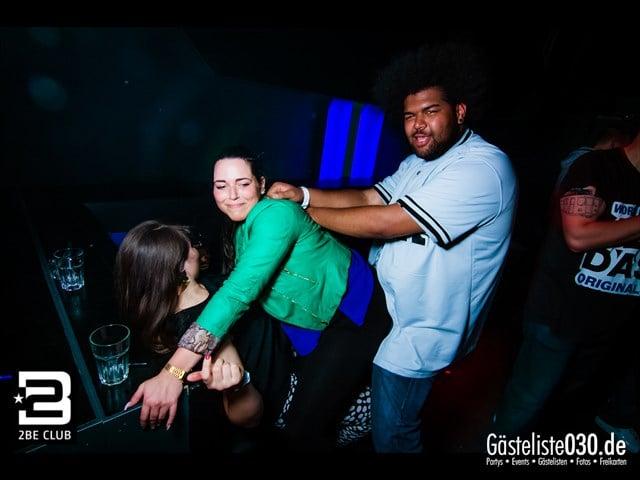 https://www.gaesteliste030.de/Partyfoto #275 2BE Club Berlin vom 27.04.2013