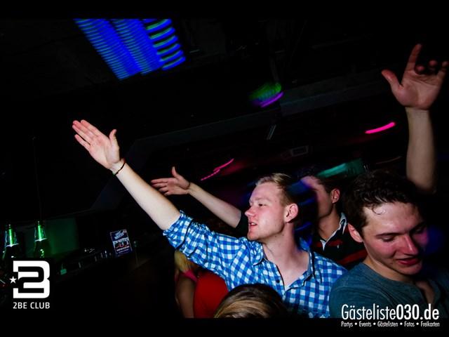 https://www.gaesteliste030.de/Partyfoto #245 2BE Club Berlin vom 27.04.2013