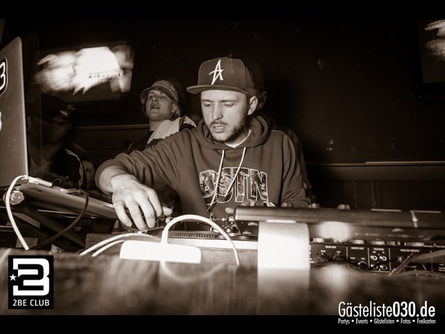 https://www.gaesteliste030.de/Partyfoto #154 2BE Club Berlin vom 27.04.2013