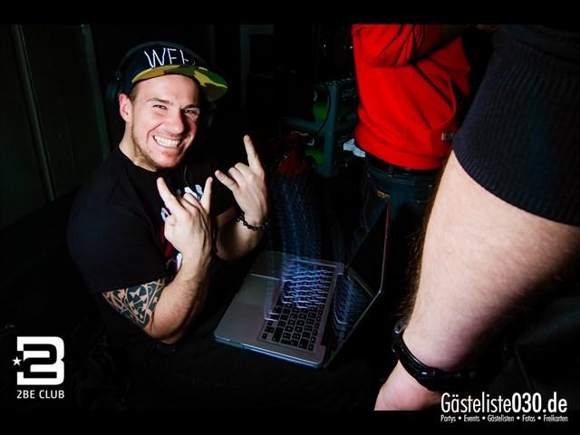 https://www.gaesteliste030.de/Partyfoto #281 2BE Club Berlin vom 27.04.2013