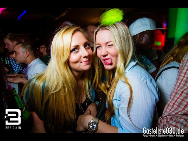 https://www.gaesteliste030.de/Partyfoto #1 2BE Club Berlin vom 27.04.2013