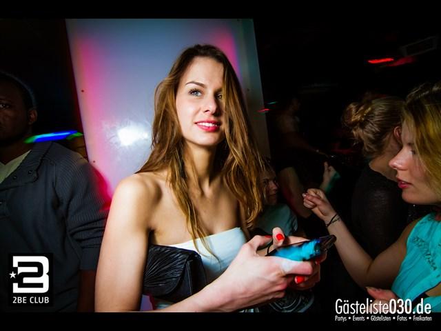 https://www.gaesteliste030.de/Partyfoto #180 2BE Club Berlin vom 27.04.2013