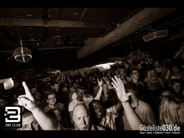 https://www.gaesteliste030.de/Partyfoto #310 2BE Club Berlin vom 27.04.2013