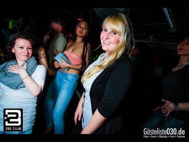 https://www.gaesteliste030.de/Partyfoto #233 2BE Club Berlin vom 27.04.2013