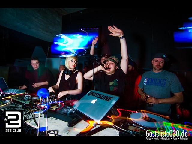 https://www.gaesteliste030.de/Partyfoto #95 2BE Club Berlin vom 27.04.2013