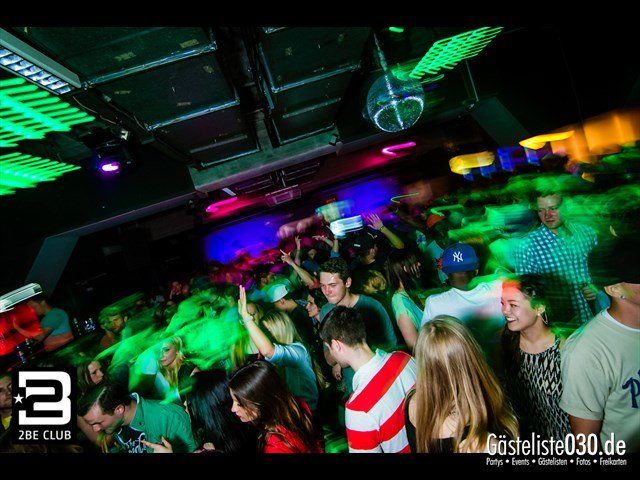 https://www.gaesteliste030.de/Partyfoto #306 2BE Club Berlin vom 27.04.2013