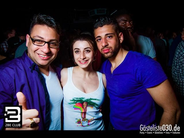 https://www.gaesteliste030.de/Partyfoto #272 2BE Club Berlin vom 27.04.2013