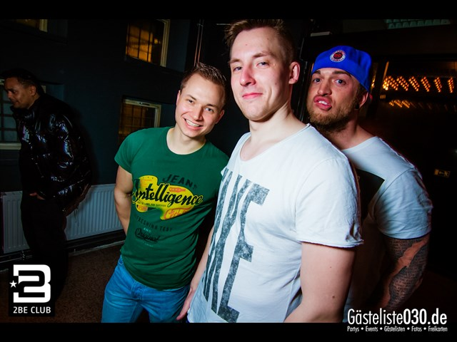 https://www.gaesteliste030.de/Partyfoto #117 2BE Club Berlin vom 27.04.2013