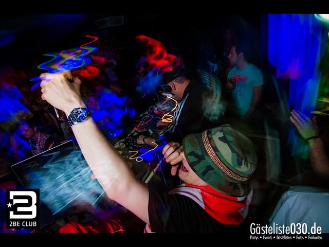 https://www.gaesteliste030.de/Partyfoto #187 2BE Club Berlin vom 27.04.2013