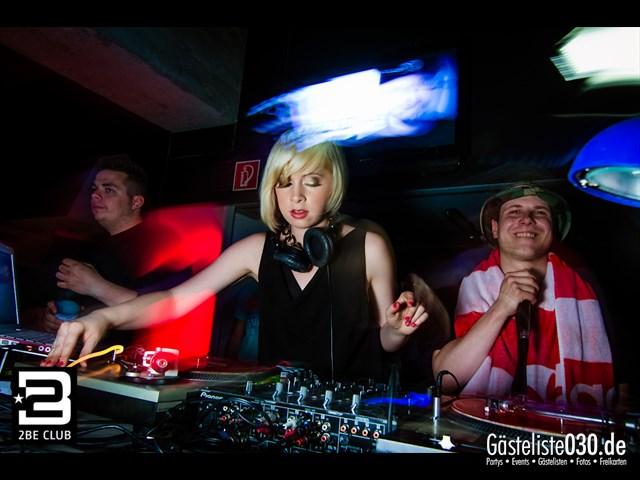 https://www.gaesteliste030.de/Partyfoto #194 2BE Club Berlin vom 27.04.2013