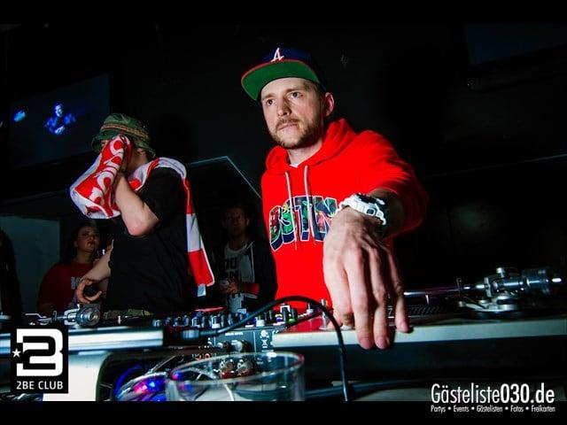 https://www.gaesteliste030.de/Partyfoto #246 2BE Club Berlin vom 27.04.2013