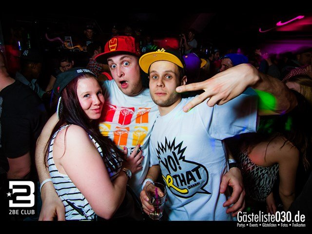 https://www.gaesteliste030.de/Partyfoto #69 2BE Club Berlin vom 27.04.2013