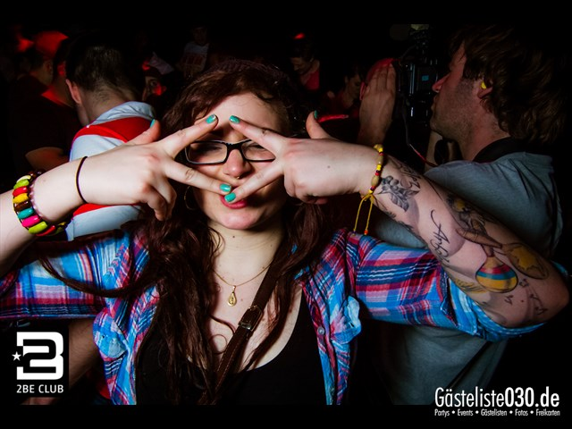 https://www.gaesteliste030.de/Partyfoto #193 2BE Club Berlin vom 27.04.2013