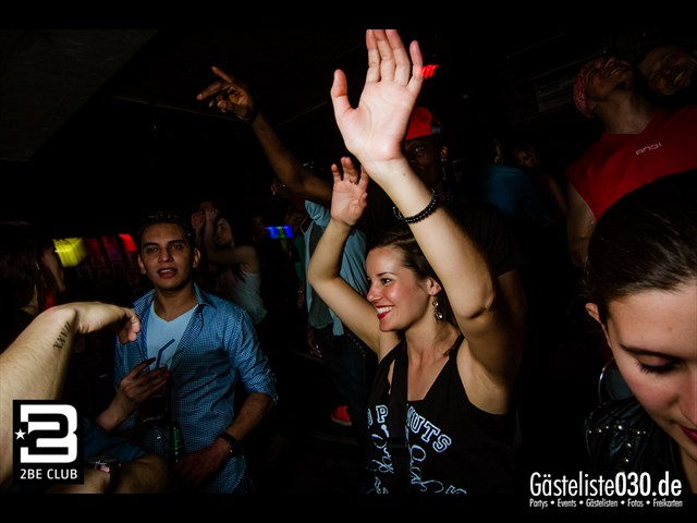 https://www.gaesteliste030.de/Partyfoto #258 2BE Club Berlin vom 27.04.2013