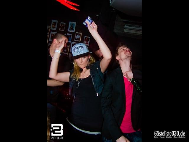 https://www.gaesteliste030.de/Partyfoto #286 2BE Club Berlin vom 27.04.2013