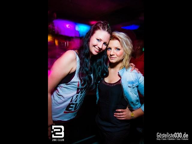 https://www.gaesteliste030.de/Partyfoto #6 2BE Club Berlin vom 27.04.2013