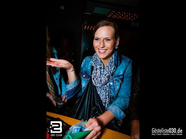 https://www.gaesteliste030.de/Partyfoto #305 2BE Club Berlin vom 27.04.2013