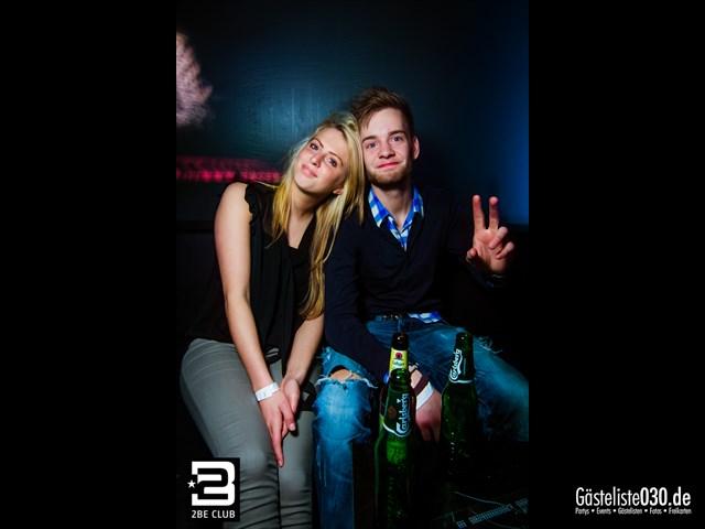 https://www.gaesteliste030.de/Partyfoto #50 2BE Club Berlin vom 27.04.2013