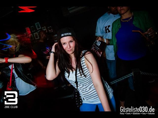 https://www.gaesteliste030.de/Partyfoto #282 2BE Club Berlin vom 27.04.2013