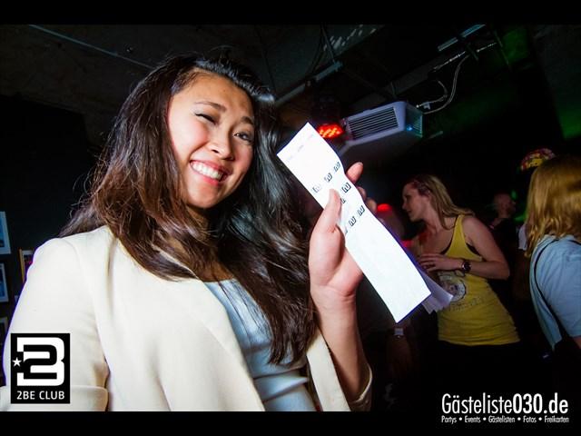 https://www.gaesteliste030.de/Partyfoto #293 2BE Club Berlin vom 27.04.2013