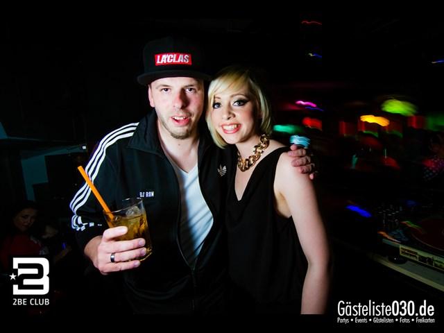https://www.gaesteliste030.de/Partyfoto #227 2BE Club Berlin vom 27.04.2013