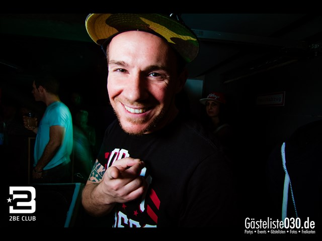 https://www.gaesteliste030.de/Partyfoto #152 2BE Club Berlin vom 27.04.2013