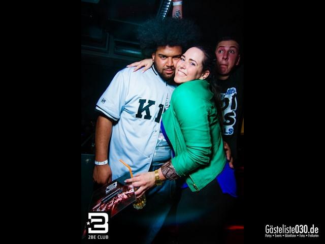 https://www.gaesteliste030.de/Partyfoto #311 2BE Club Berlin vom 27.04.2013