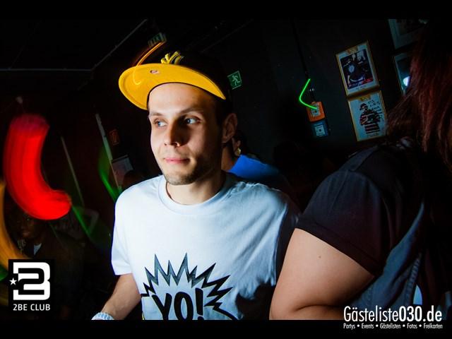 https://www.gaesteliste030.de/Partyfoto #252 2BE Club Berlin vom 27.04.2013