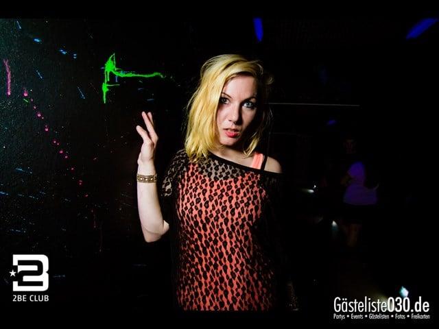 https://www.gaesteliste030.de/Partyfoto #255 2BE Club Berlin vom 27.04.2013