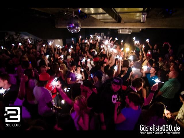 https://www.gaesteliste030.de/Partyfoto #121 2BE Club Berlin vom 27.04.2013