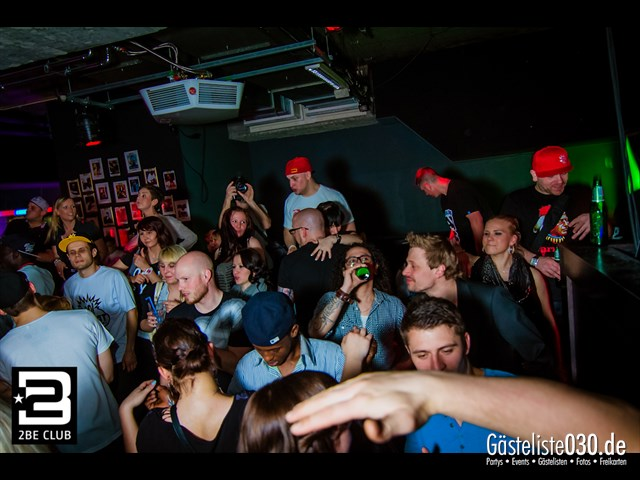 https://www.gaesteliste030.de/Partyfoto #99 2BE Club Berlin vom 27.04.2013