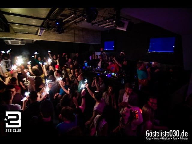 https://www.gaesteliste030.de/Partyfoto #250 2BE Club Berlin vom 27.04.2013