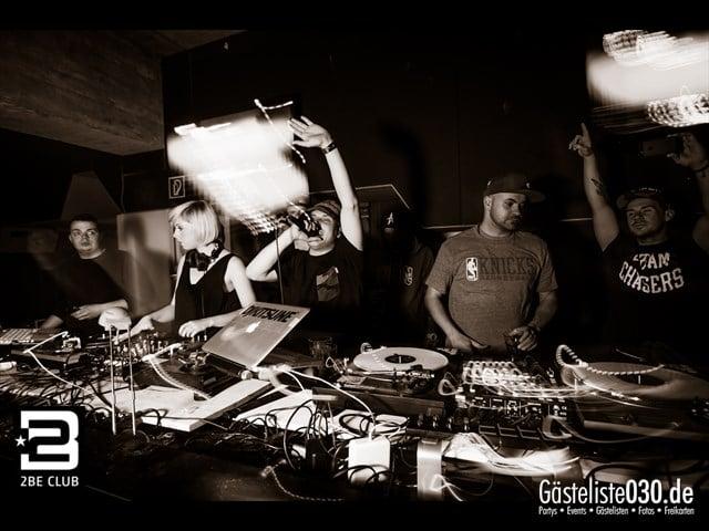 https://www.gaesteliste030.de/Partyfoto #109 2BE Club Berlin vom 27.04.2013