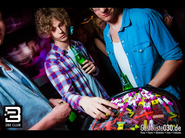 https://www.gaesteliste030.de/Partyfoto #204 2BE Club Berlin vom 27.04.2013