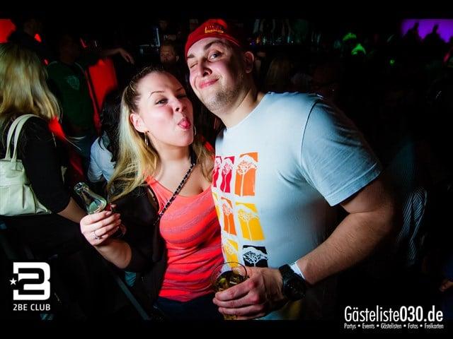 https://www.gaesteliste030.de/Partyfoto #119 2BE Club Berlin vom 27.04.2013