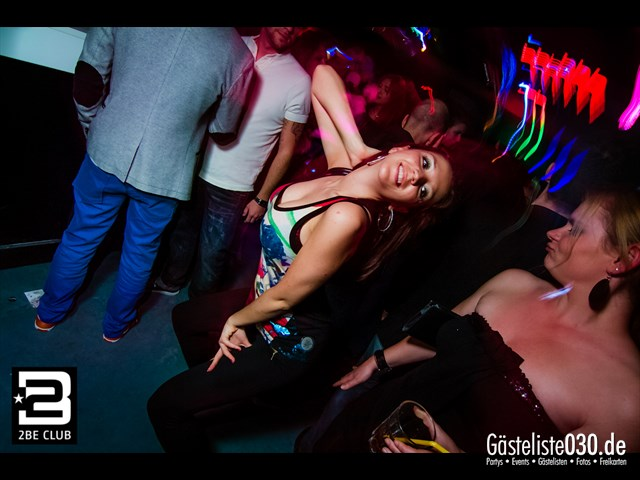 https://www.gaesteliste030.de/Partyfoto #86 2BE Club Berlin vom 27.04.2013