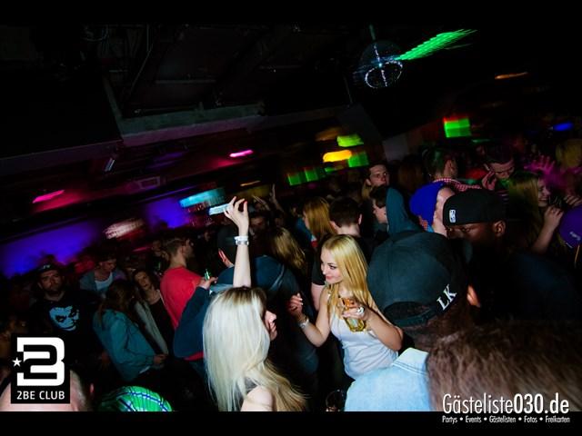 https://www.gaesteliste030.de/Partyfoto #88 2BE Club Berlin vom 27.04.2013