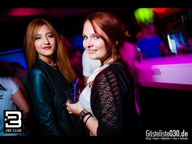 https://www.gaesteliste030.de/Partyfoto #26 2BE Club Berlin vom 27.04.2013