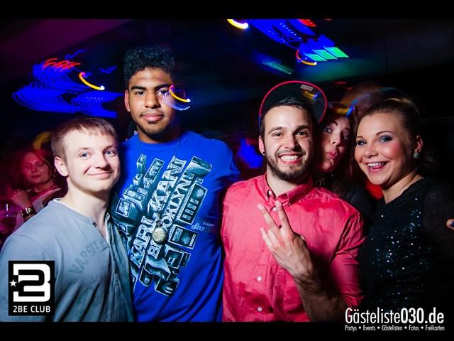 https://www.gaesteliste030.de/Partyfoto #14 2BE Club Berlin vom 27.04.2013