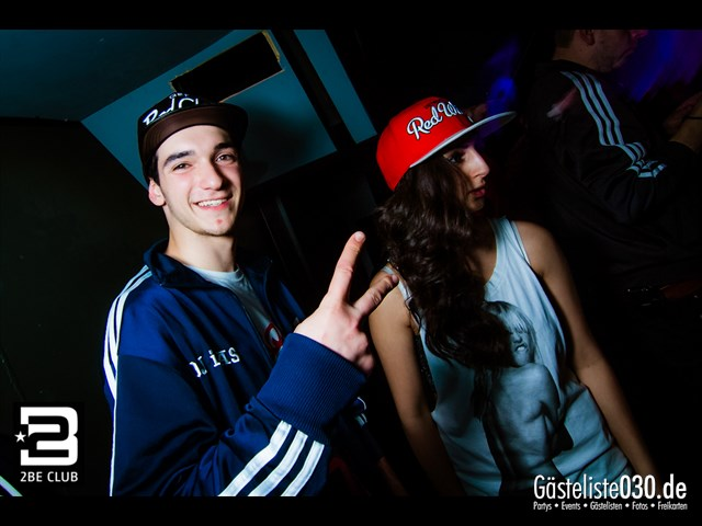 https://www.gaesteliste030.de/Partyfoto #208 2BE Club Berlin vom 27.04.2013