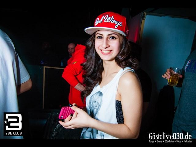 https://www.gaesteliste030.de/Partyfoto #217 2BE Club Berlin vom 27.04.2013