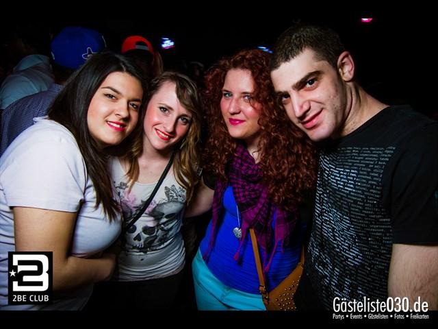 https://www.gaesteliste030.de/Partyfoto #81 2BE Club Berlin vom 27.04.2013
