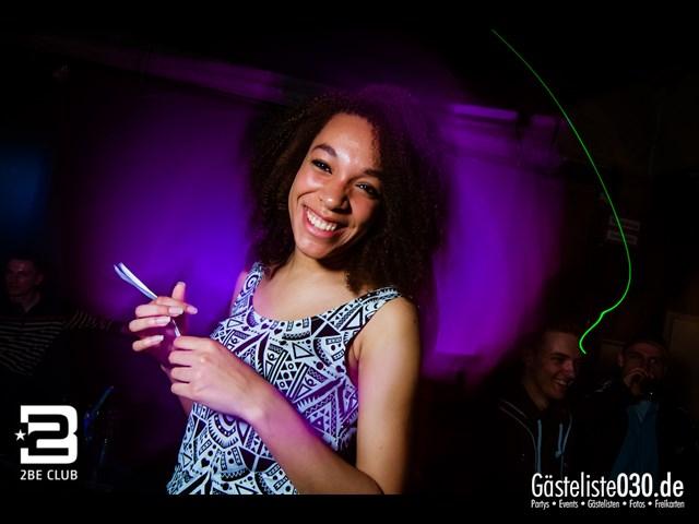https://www.gaesteliste030.de/Partyfoto #239 2BE Club Berlin vom 27.04.2013